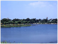 東区の下江津湖